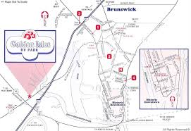 Jekyll Island Map Welcome To Golden Isles Rv Park