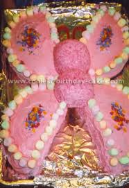 coolest butterfly cakes and butterfly birthday cake designs