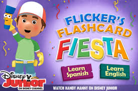 handy manny flicker u0027s flashcard fiesta iphone reviews iphone