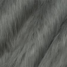 afghan hound fabric shannon afghan hound faux fur ghost discount designer fabric