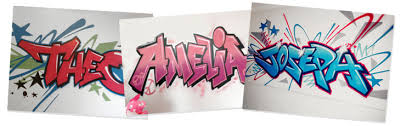 Graffiti Bedroom Art For Sale Hire A Graffiti Artist Graffiti - Graffiti bedroom