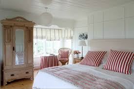 Beach Cottage Bedroom by Spotted From The Crow U0027s Nest Beach House Tour Beach Cottage