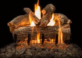 grand canyon gas logs west end brick n u0027 fire