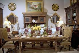 dining room ethan allen british classics for sale ethan allen