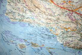 Fault Line Map Oxnard California Fault Lines Map Oxnard Ca U2022 Mappery