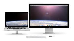 Mac Desk Top Computer Best Mac Monitors U0026 Displays 2017 Macworld Uk