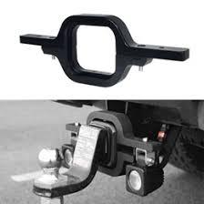 led backup light bar hitch mounting bracket for dual led backup search off road lights