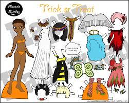 halloween doll wig halloween archives u2022 paper thin personas