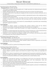 Smart Resume Sample by Master Resume Best Resume Sample Certified Scrum Master Resume