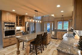 what color countertops go best with golden oak cabinets which countertop colors match my cabinets spectrum