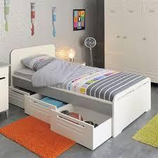 chambre a coucher enfants chambre a coucher enfant lit personne tiroir rangement pas cher