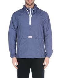 penfield mens pac jac ripstop jacket dark blue men coats and