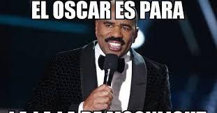Memes Oscar - at礬 o miss universo tira sarro do oscar veja memes com erro na