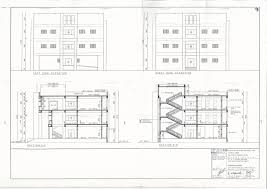 diet surat u003e b ed college u003e infrastructure u003e hostel building plan