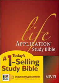 Barnes And Noble Application Life Application Study Bible Niv By Tyndale Hardcover Barnes