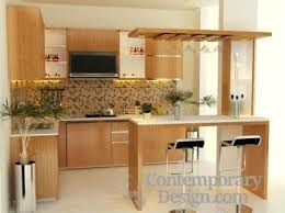 Small Kitchen Bar Ideas Small Kitchen Bar Counter Design Kzio Co