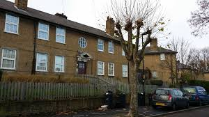 vauxhall gardens london lambeth u0027s interwar cottage estates the u0027character of a sleepy