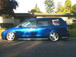 vwvortex com slammed low stance mini van thread