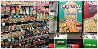 kosher for passover quinoa mariano s simplifies my passover shopping west of the loop