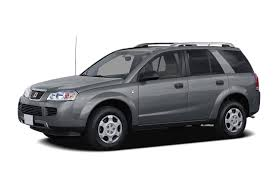 2006 saturn vue new car test drive