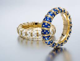 tiffany ring bracelet images Schlumberger paillonne jpg