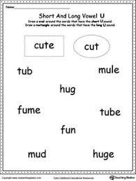 short i sound worksheet short vowels printable worksheets and