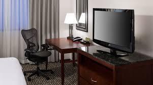 Desk Hotel Hilton Garden Inn Denver Downtown Hotel