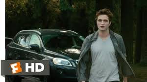 Twilight New Moon Twilight New Moon 2 12 Movie Clip Happy Birthday 2009 Hd
