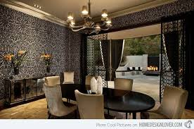 15 ideas for a mid century modern dining room design home design