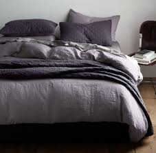 Purple Coverlets Dark Purple And Grey Bedding Google Search House Pinterest