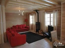 chalet 5 chambres à louer location verchaix dans un chalet pour vos vacances avec iha