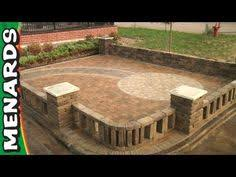 Circular Patio Kit by Garden Design Garden Design With Flower Bed Landscaping Ideas