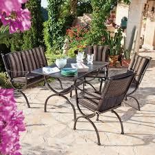 möbel für den sommer mediterrane garten möbel homeloving de