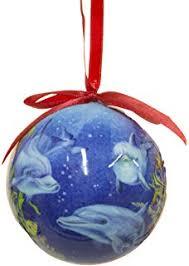 dolphin ornament home kitchen