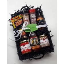 grilling gift basket arizona food gift baskets tins trays