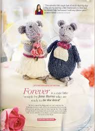 wedding gift knitting patterns 37 best patterns to make soft toys images on