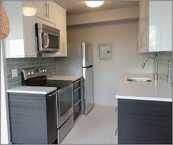 kitchen kitchen countertop storage cabinet microwave cart with