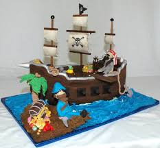 pirate ship cake 3d pirate ship cake yelp