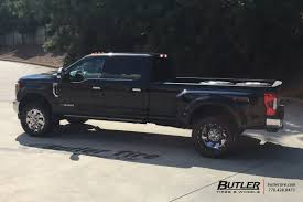 Ford F350 Truck Rims - ford f350 with 22in fuel cleaver wheels exclusively from butler