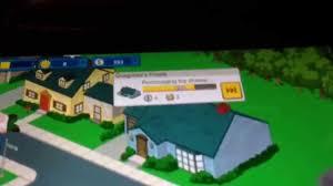 ios family guy game cheat youtube