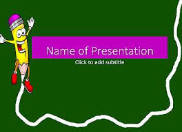 virus education powerpoint templates free download