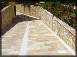 pavimentazione giardino prezzi pietra albanese rivestimenti e pavimenti da 5 generazioni