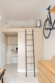 this 140 square foot apartment has everything you u0027d need curbed