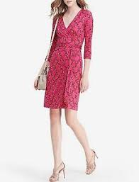 dvf wrap dress nwt diane furstenberg dvf julian two floral print silk wrap