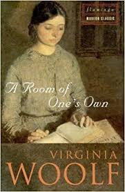 virginia woolf une chambre soi j ai lu a room of one s own une chambre à soi femuary n 2