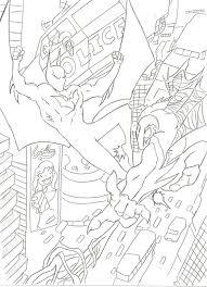batman spider man 2099 sirska deviantart