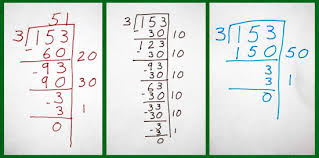 corkboard connections teaching division with partial quotients