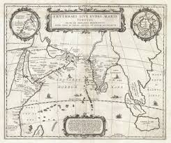 Indian Ocean Map File 1658 Jansson Map Of The Indian Ocean Erythrean Sea In