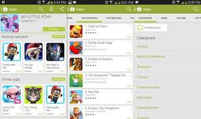 android app store how to install android apps android central