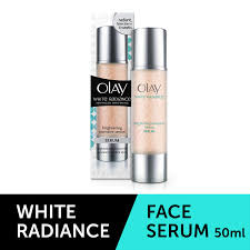 Olay Serum buy olay white radiance brightening intensive fairness serum 50 ml